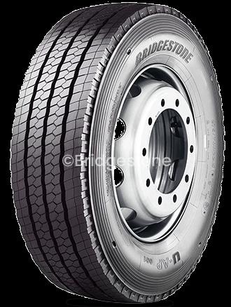 Bridgestone-UAP001-45-degree-view