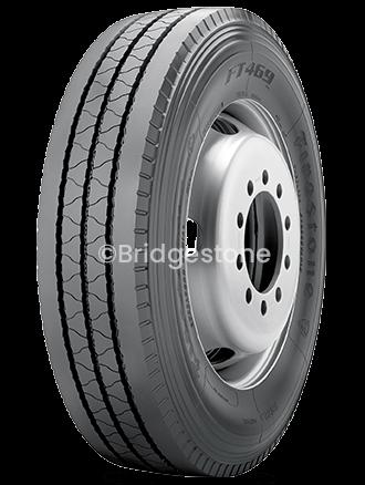 Bridgestone-FT469-45-degree-view