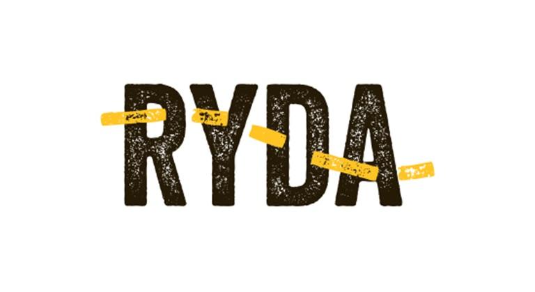 Ryda Logo