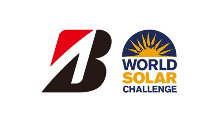 B Solar Challenge Logos