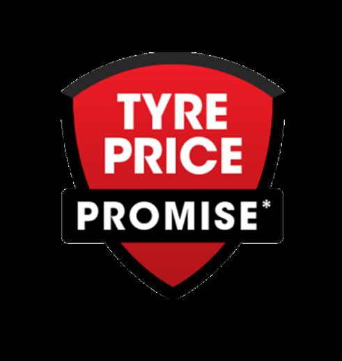 Tyre Price Promise