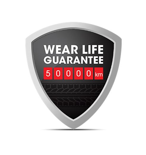 Wear Life Guarantee