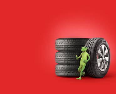 Firestone F01 4th tyre FREE