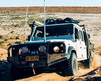 4WD Modifications and the Legalities Involved