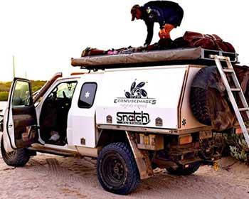 4WD Modifications
