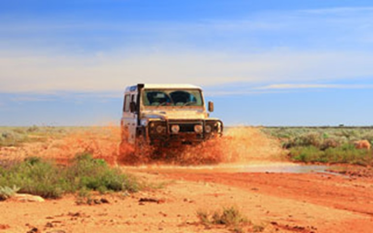 5 Amazing Places in WA you should take your 4WD
