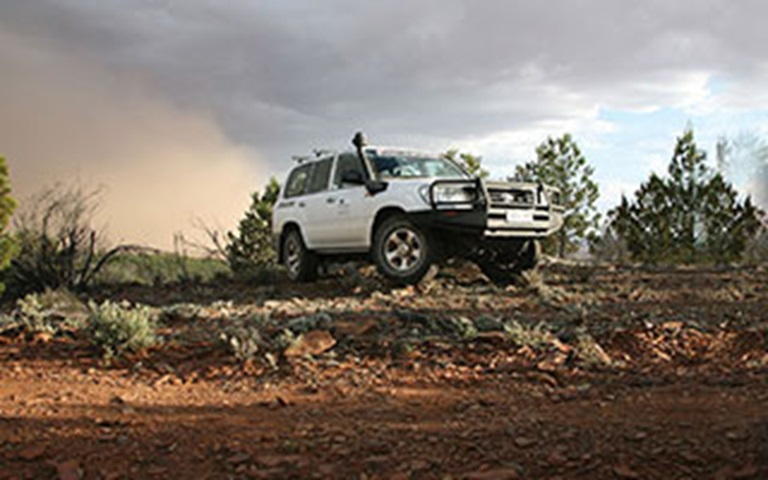 7 Things Responsible 4WD Owners Do