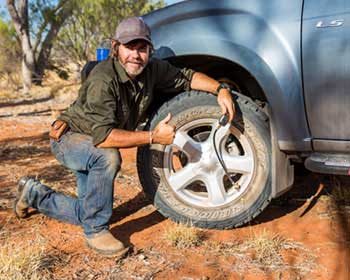 Budget 4WD Starter List