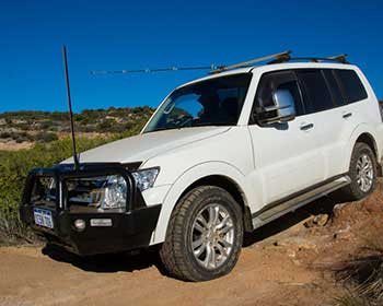 How can you build the ultimate 4WD for touring
