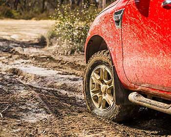 Mud Terrain Vs Highway Terrain Tyre