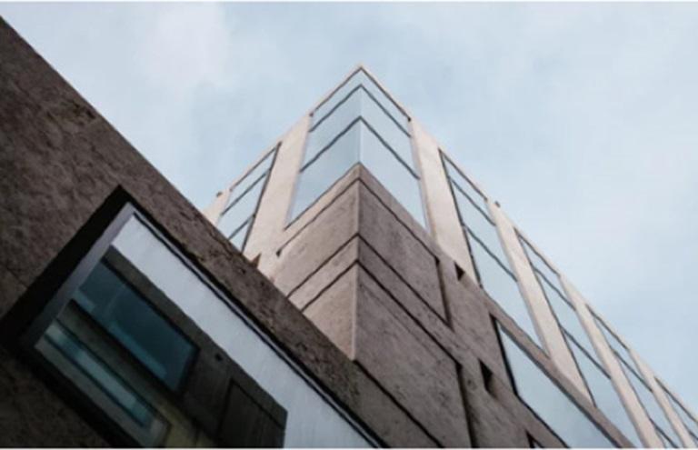 Corporate tile