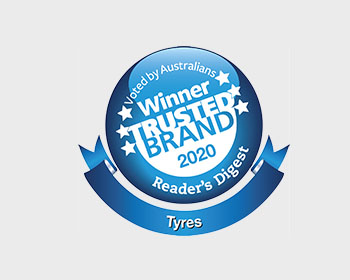 Australia's Most Trusted Tyre Brand