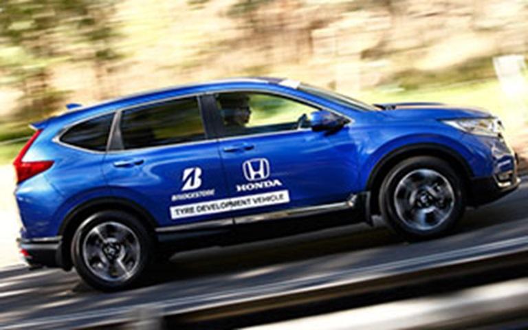 Bridgestone Ecopia H/L 001 Review