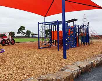 Public Reserve Unveiled on Old Bridgestone Factory Site
