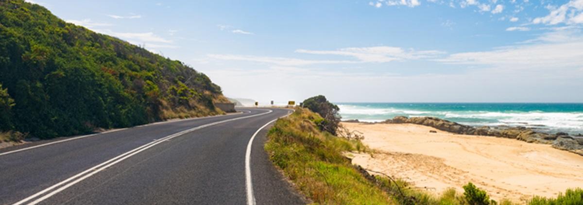 10 Iconic Australian Road Trips
