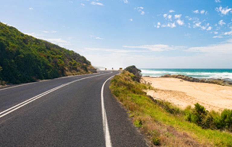 10 Iconic Australian Road