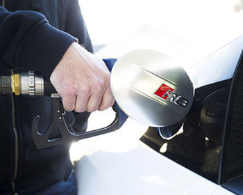 How Clean Is Your Fuel?