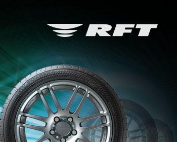 Run Flat Tyres Keep on Going