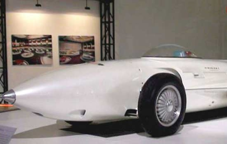 Top 5 Exciting Concept Cars Released