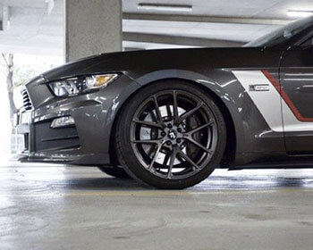 Ford Mustang Roush MM-R727 Build