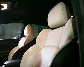 Lexus ISF Build