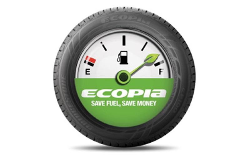 Fuel Saving Tyre