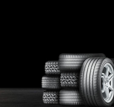 Lifecycle of a Tyre