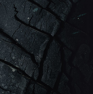 Age of a tyre