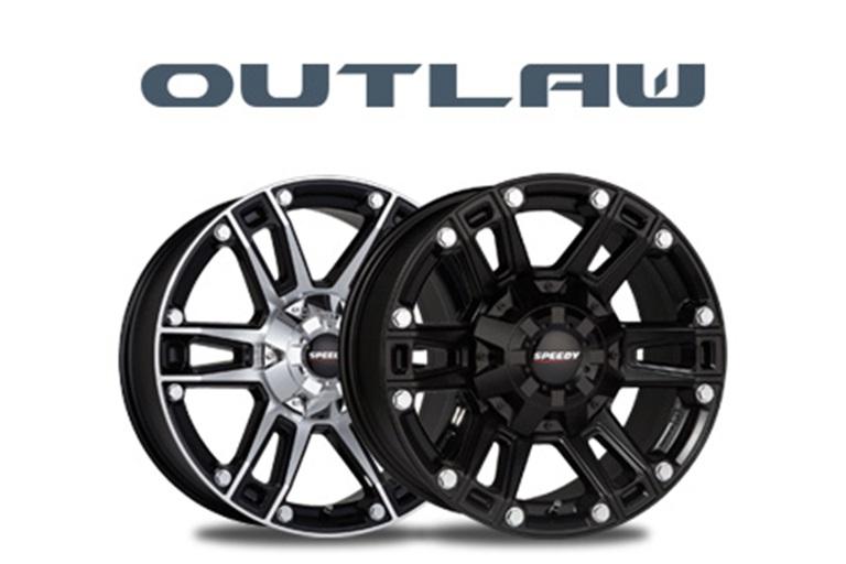 Speedy Outlaw