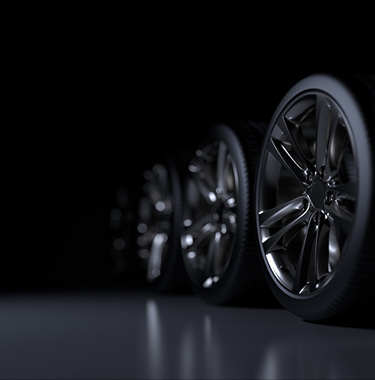 Car Rims and wheels