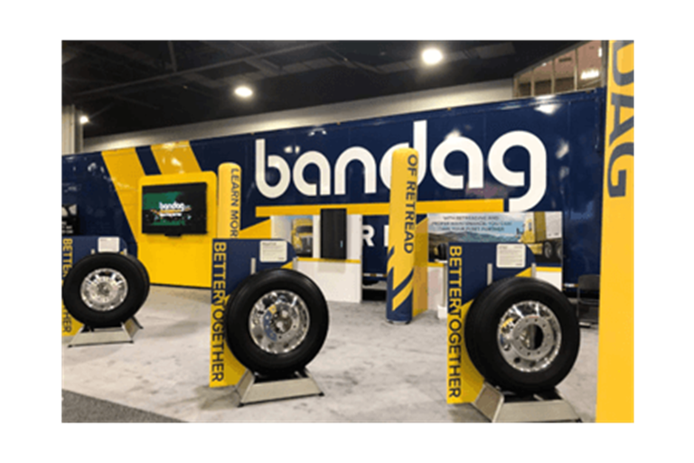Our Bandag Range