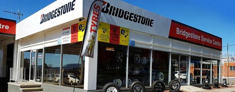 Bridgestone-Service-Fyshwick