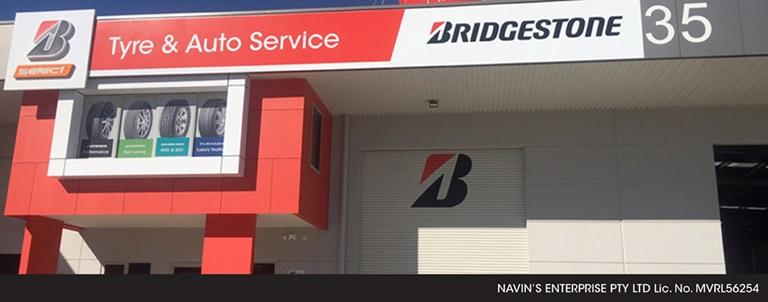 Bridgestone-Select-Gregory-Hills-Auto-Service