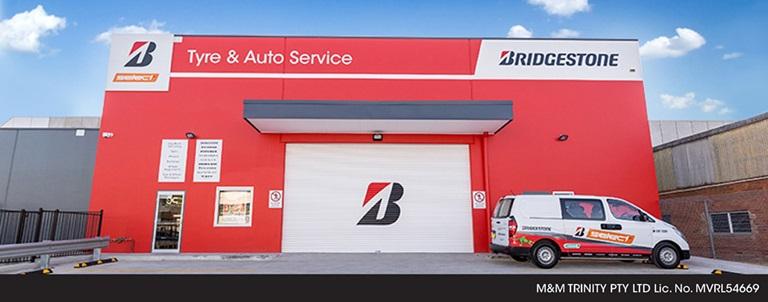 Bridgestone-Select-Revesby-Auto-Service
