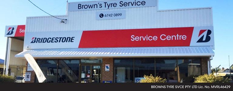 Bridgestone-Service-Centre-Gunnedah-Auto-Service