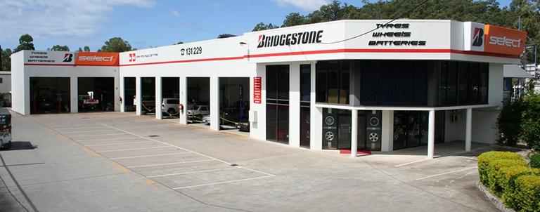 Bridgestone-Select-Nerang