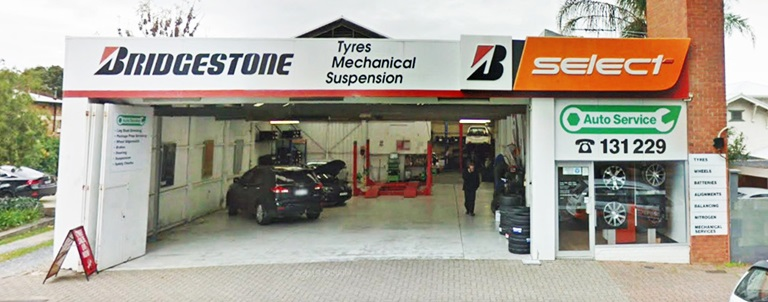 Bridgestone-Select-Norwood-Auto-Service