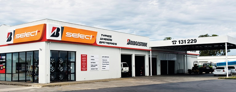 Bridgestone-Select-Salisbury