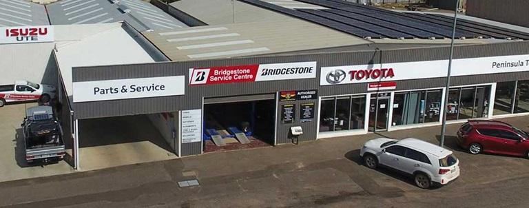 Bridgestone-Service-Centre-Maitland