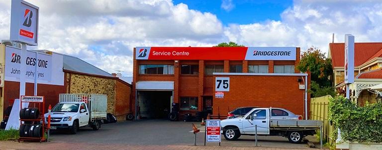 Bridgestone Service Centre Unley