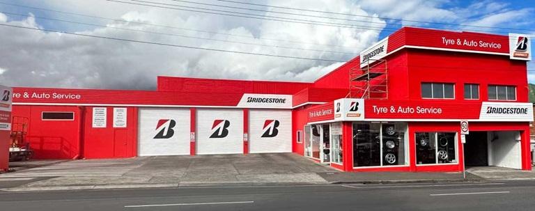 Bridgestone-Select-Hobart