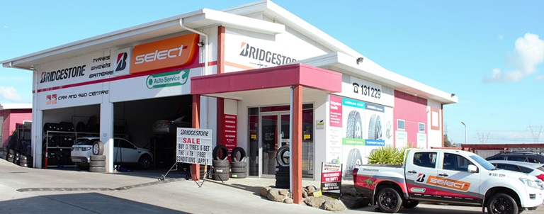 Bridgestone-Select-Doreen-Auto-Service