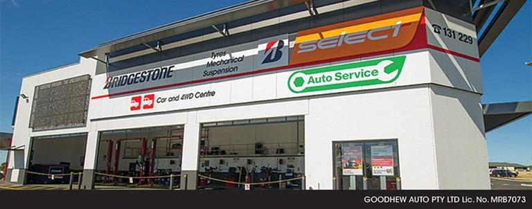 Bridgestone-Select-Baldivis-Auto-Service