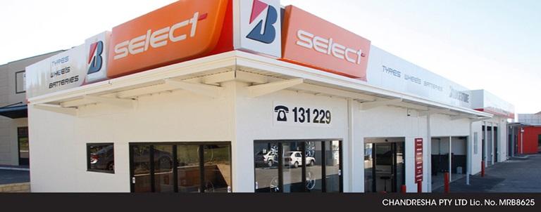 Bridgestone-Select-Malaga-Auto-Service