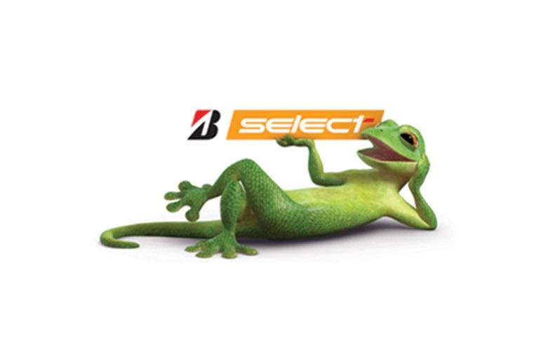 B Select