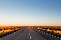 Highway Terrain