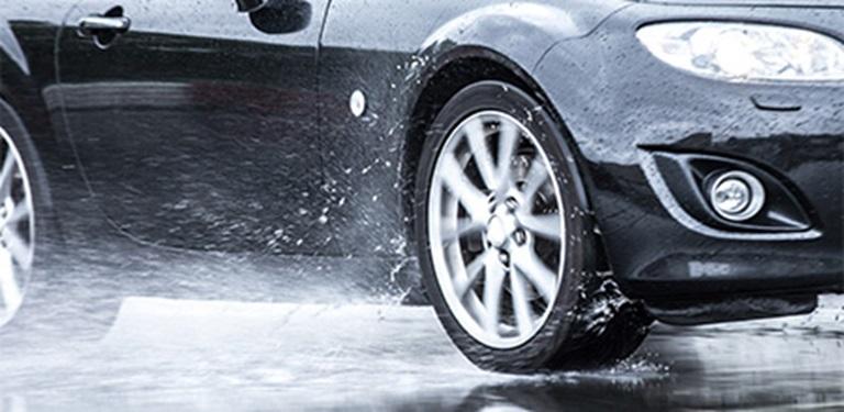 Safe wet handling