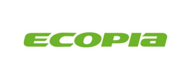 Ecopia Tyres Logo