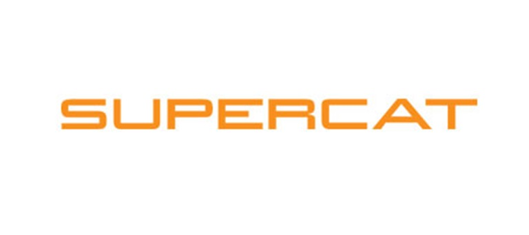 Supercat Tyres Logo
