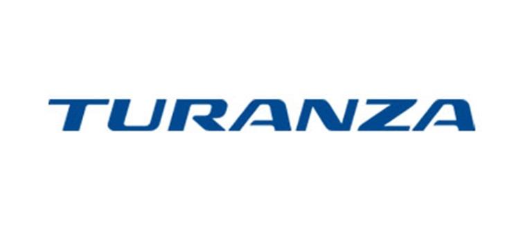 Turanza Tyres Logo